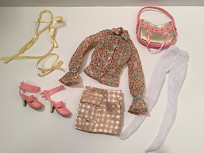 Ellowyne Wilde Tiny Expectations OUTFIT ONLY by Tonner Doll