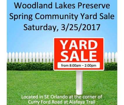 WLP Community Yard Sale