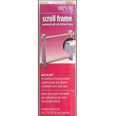 New Frank A. Edmunds & Co. FAE2999 F.A.Edmunds Split Rail Scroll Frame 8.5