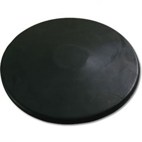 Black Rubber Discus Practice 1 Kilogram Free Shipping Outdoor Training Tool New