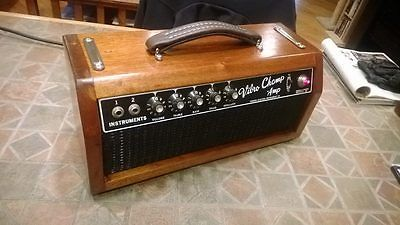 Fender Champ Chassis - For Sale Classifieds