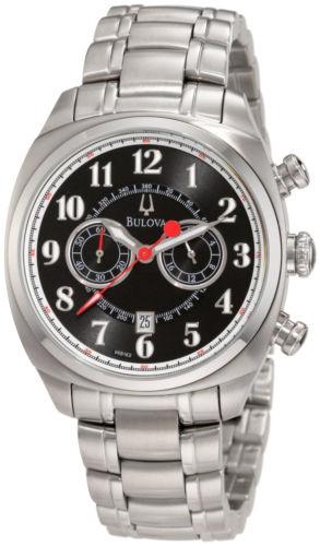 Bulova Men's Adventurer Chronograph Watch