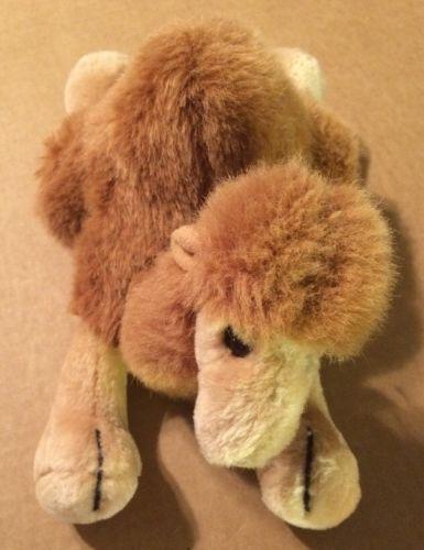 Dakin Camel Plush From 1983 7