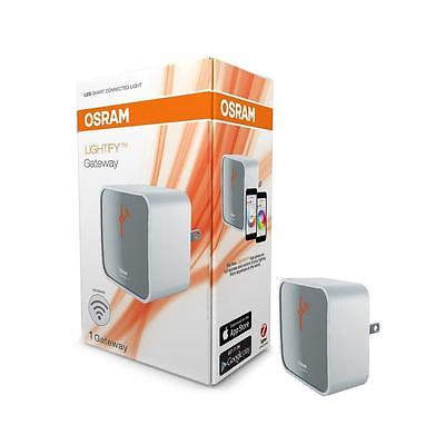 OSRAM 73692 Smart Connected Lighting Wireless Gateway