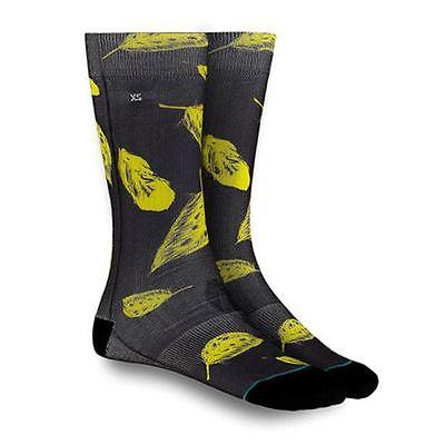 Women's Charcoal Sports Socks