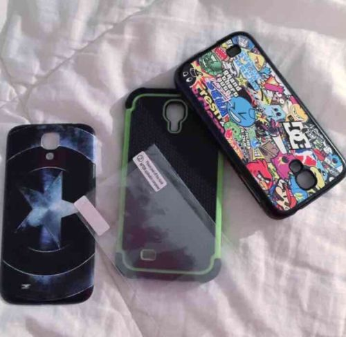 Samsung Galaxy S4 Bundle