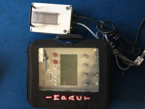 Eagle Impact 754 , Uni-Vent 754 Portable Ventilator, New Battery