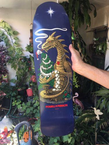 Look! Peralta Dragon Christmas Reissue!