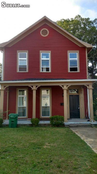 $650 Four room for rent in Bibb Macon