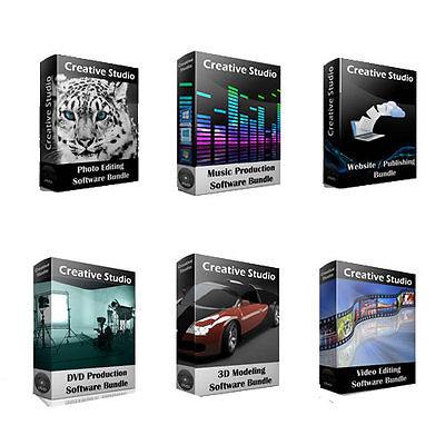 WinX DVD Ripper Software Bundle 27 Software Programs