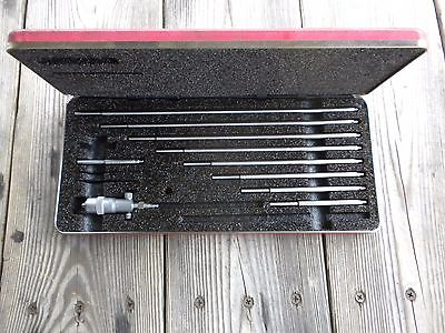Starrett Inside Micrometers 2