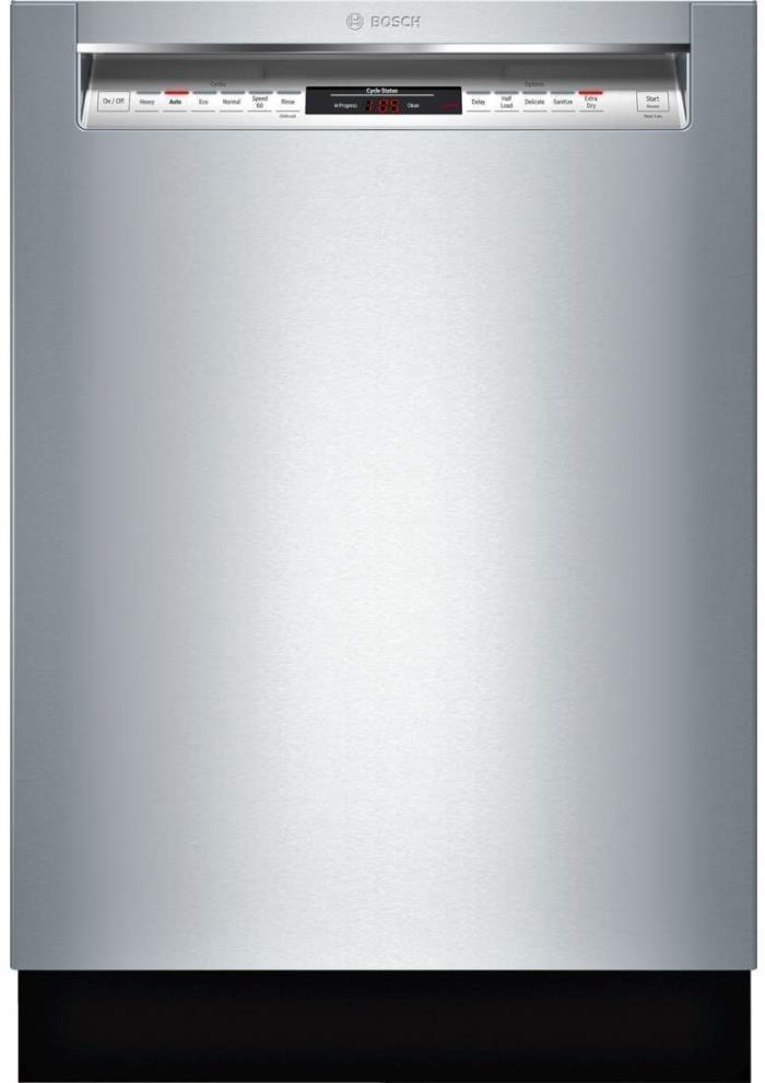 Bosch SHEM78W55N 24
