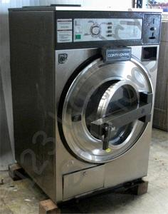 Excellent condition Continental Front Load Washer 18 Lbs 120V 60Hz 1PH