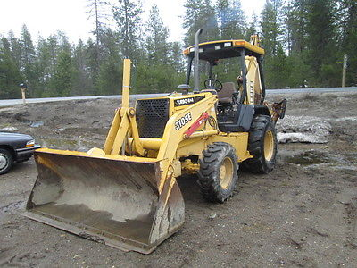 1999 JOHN DEERE 310SE Backhoe Loaders