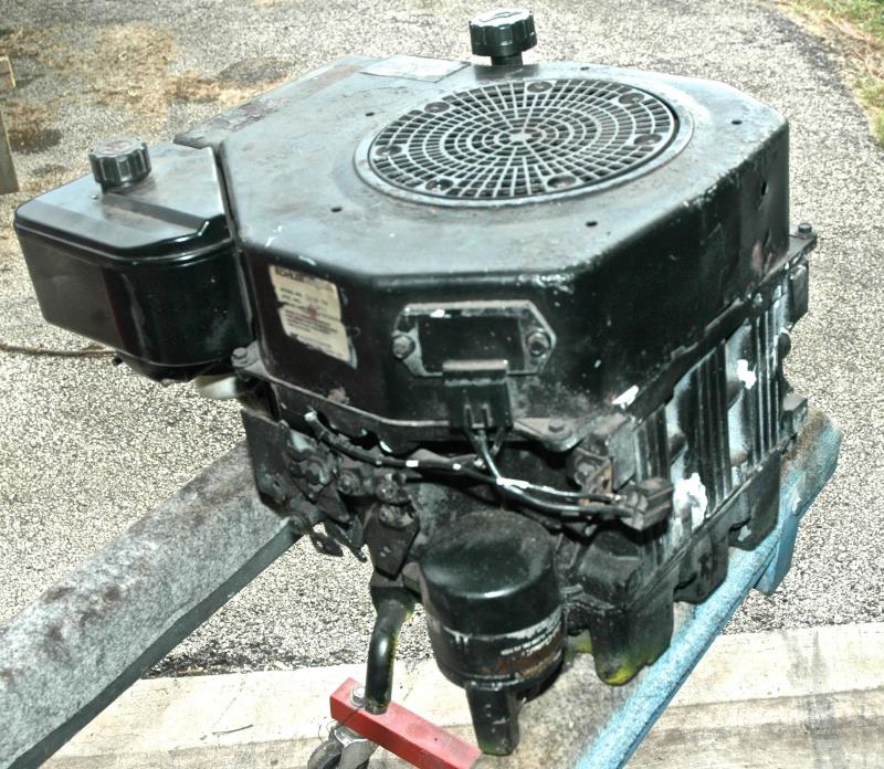 Kohler engine cub cadet for sale classifieds for Lawn tractor motors for sale
