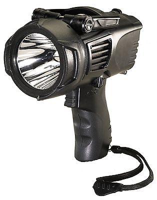 Streamlight 44902 Waypoint Spotlight 550 Lumens with 12V DC Power Cord, Black