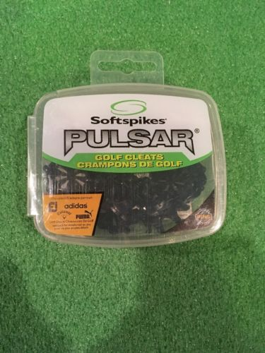Softspikes PULSAR Pins Golf Cleats Spikes - 1 pack of 20