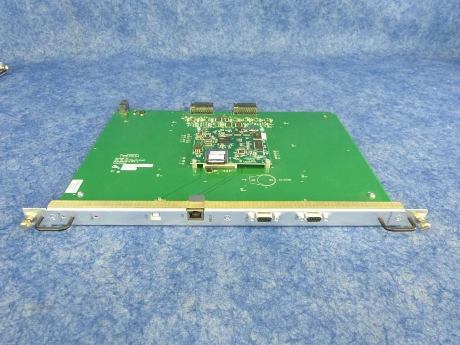 ThinkLogical Velocity Matrix Router 160 Spare Controller Card VXM-000001