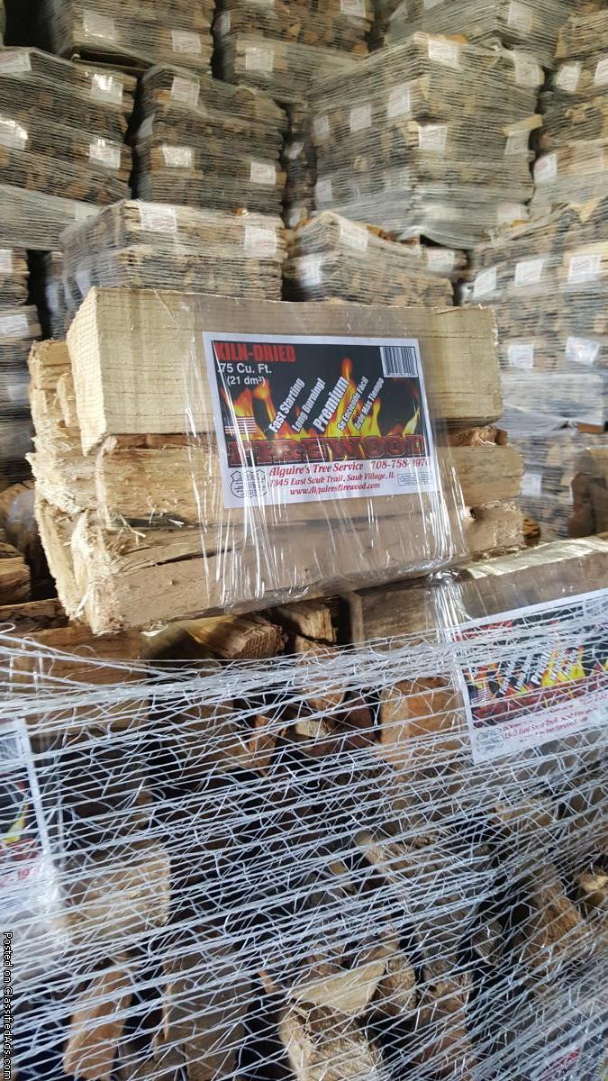 Firewood Bundles Blowout Sale !!!!!