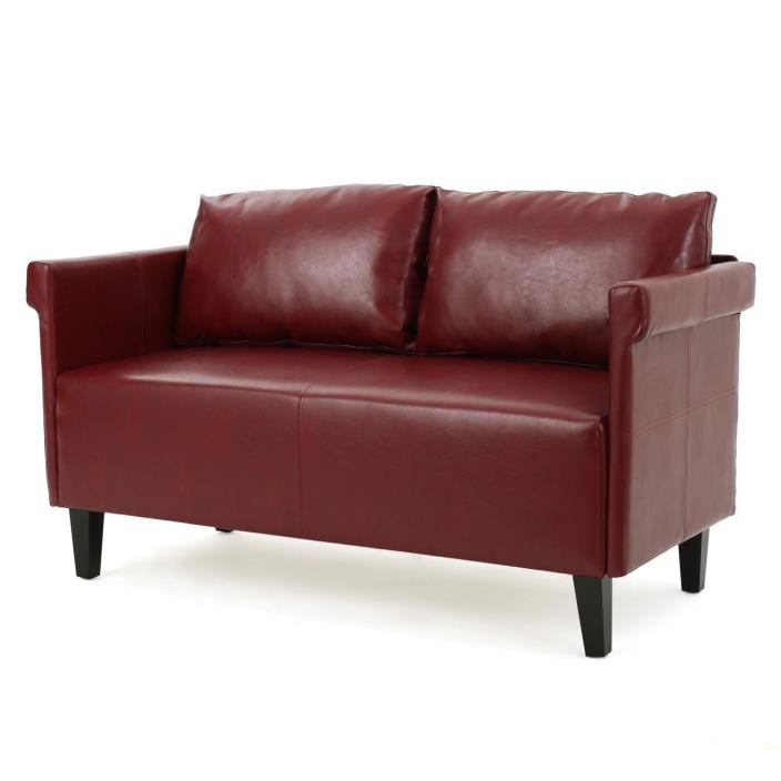 Leather Loveseat For Sale: For Sale Classifieds