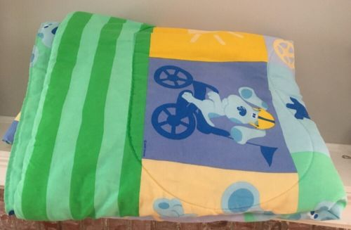 Blues Clues Bedding For Sale Classifieds