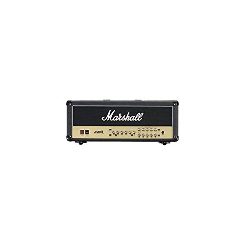 Marshall JVM210H 100-Watt Guitar Amp Head