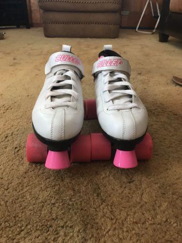 Chicago Bullet Roller Skates
