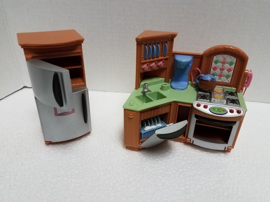 loving family sweet sounds dollhouse for sale classifieds