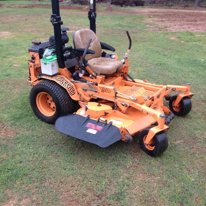 Scag Power Equipment Turf Tiger Turn Mower