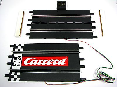 1:24 CARRERA EVOLUTION 20583 CONNECTING SECTION FOR MULTILANE EXTENSION TRACK