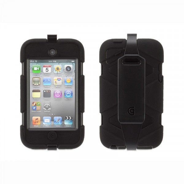 Griffin Survivor GB35103-2 iPod Touch 4G Case