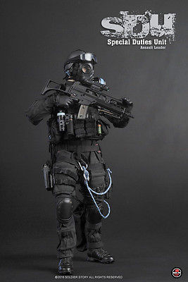 SOLDIER STORY 1/6 SCALE 12