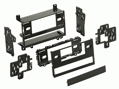 Metra 99-8100 1982 - 1995 Toyota Single Or Double Din Installation Multi Kit