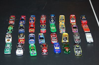 Toy Cars Matchbox Hot Wheels Brand Names NASCAR Dukes of Hazzard Star Wars (30+)