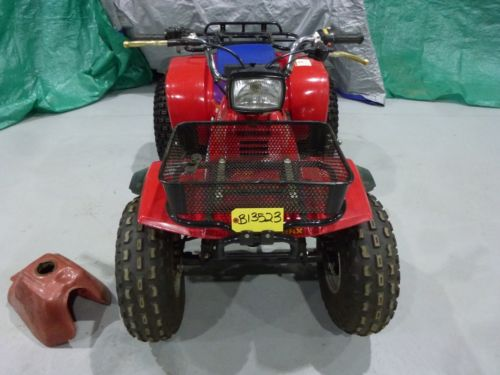 Honda 125 C.C. Fourtrax ATV