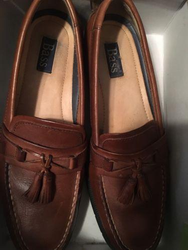 Bass Men's Shoes 10.5
