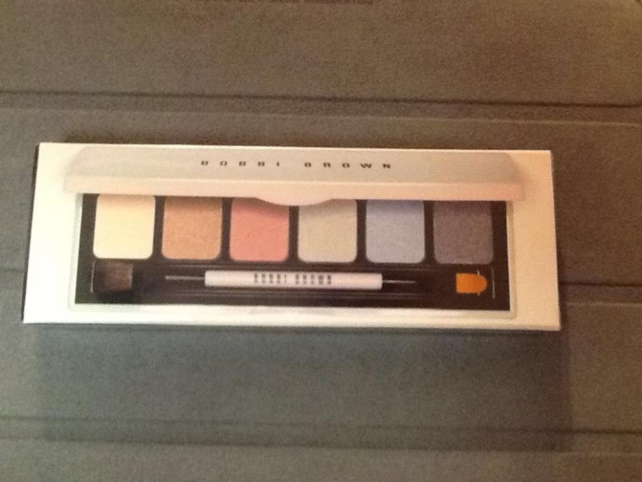 Bobbi Brown - pastel brights eye palette