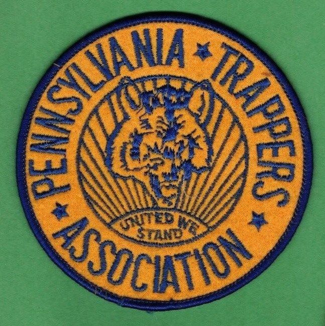 Pa Game Commission Patches For Sale Classifieds