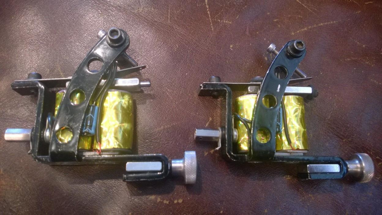 Superior Tattoo Machines For Sale Classifieds