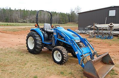 New Holland Tc - For Sale Classifieds