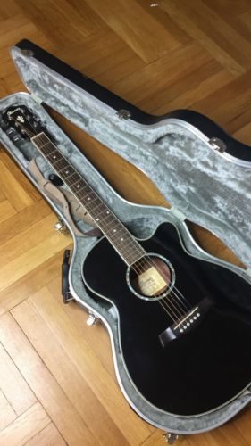 Ibanez AEG 10E Acoustic/Electric Guitar