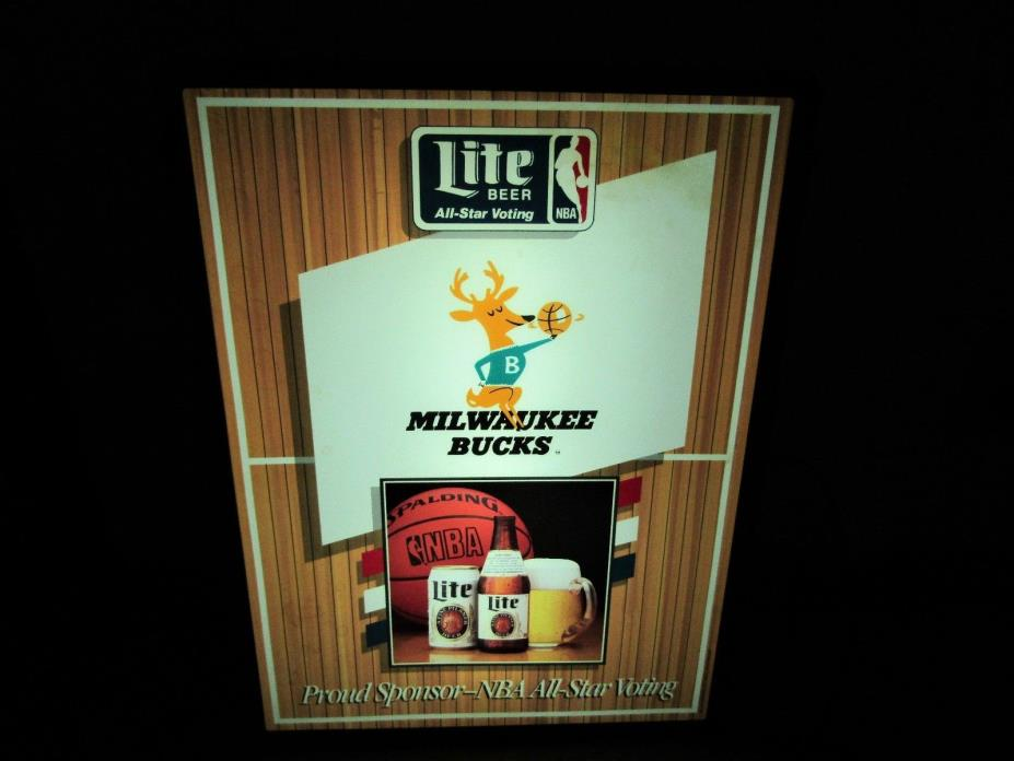 Milwaukee Beer Sign For Sale Classifieds