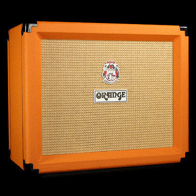 Orange Amplifiers Rocker 15 Electric Guitar Combo Amplifier Orange