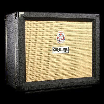 Orange Amplifiers Rocker 15 Electric Guitar Combo Amplifier Black