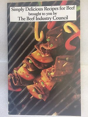 Vintage 6 Recipe Booklets, Bisquick, Borden, Eagle Brand, Creamette, Beef, Durke