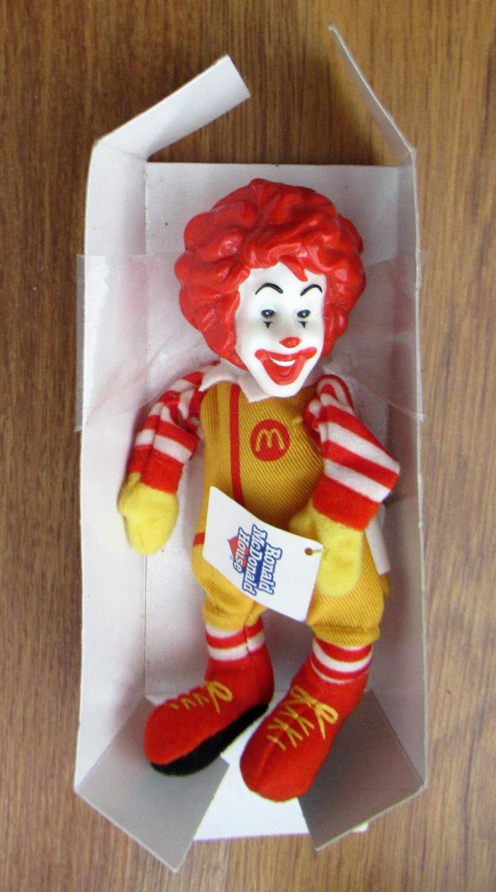 ronald mcdonald toys   for sale classifieds