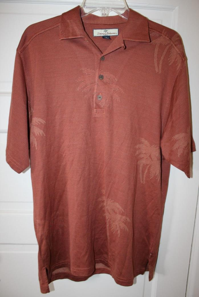 Tommy Bahama Mens Silk Shirt Small For Sale Classifieds