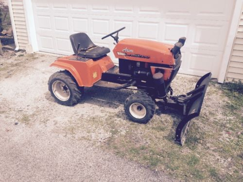 Ariens Gt 18 Tractor For Sale Classifieds