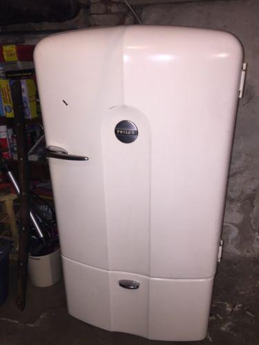 Antique Philco Refrigerator For Sale Classifieds