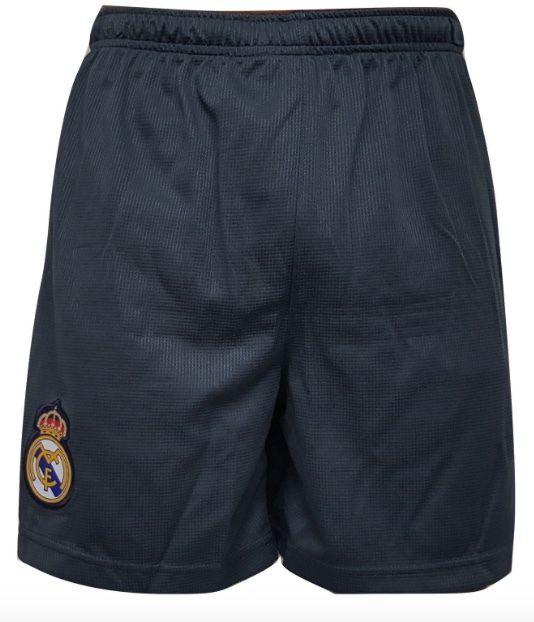 Real Madrid FC Men's Shorts Stitched Logo Size M New